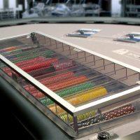 Chip-Tray Westspiel Casinos