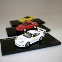Porsche-Club Pokale