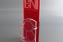 Pokal BNI Fussball-Turnier